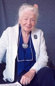 Dr. Ida Rolf