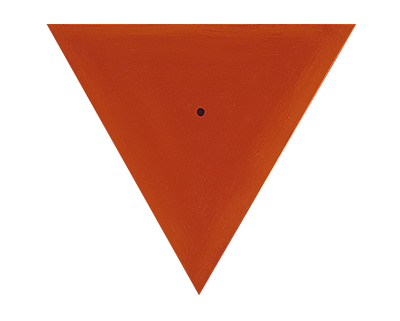 robert schrei painting sacred geometry mandala